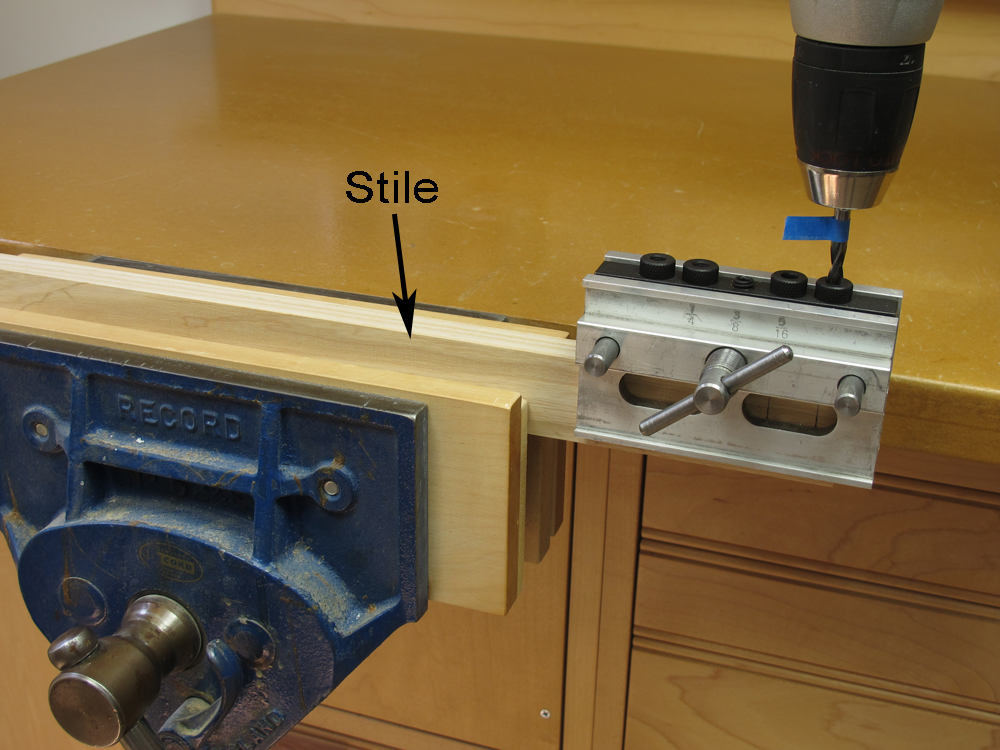Self Centering Dowel Jig Review Wwgoa Product Review