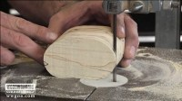Using Small Blades on Band Saw Projects