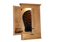 Dartboard Cabinet