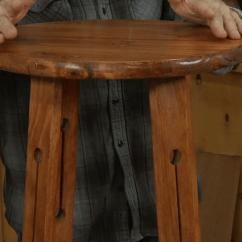 Bobs Furniture Kitchen Sets Clear Glass Pendant Lights For Island Uncle Bob's Craftsmen Table Download   Wwgoa