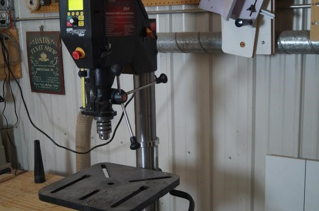 French Cleat Router Bit
