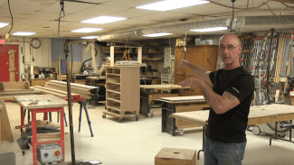 Woodworkers Guild Of America Youtube