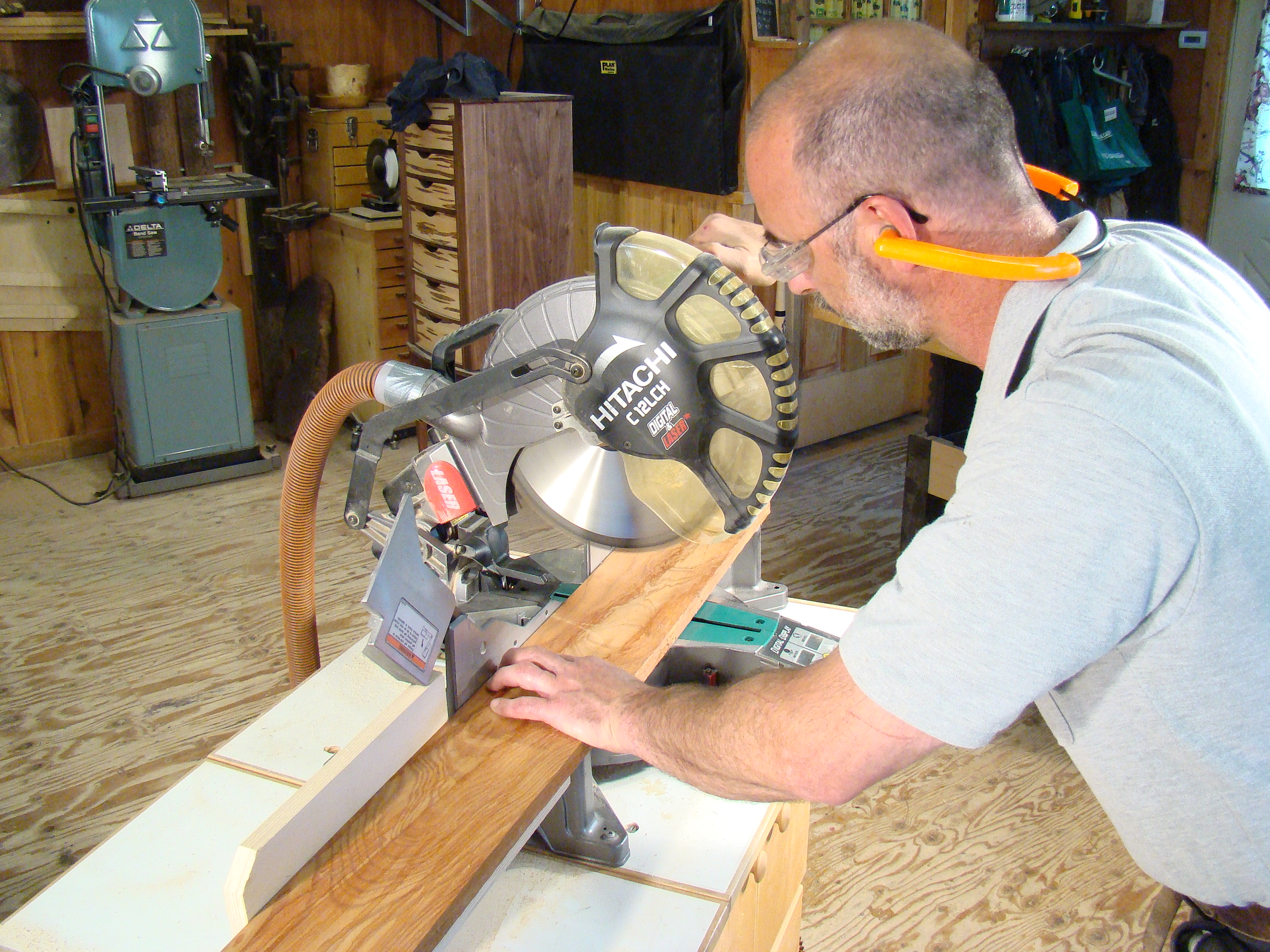 Table Saw Or Miter Saw First