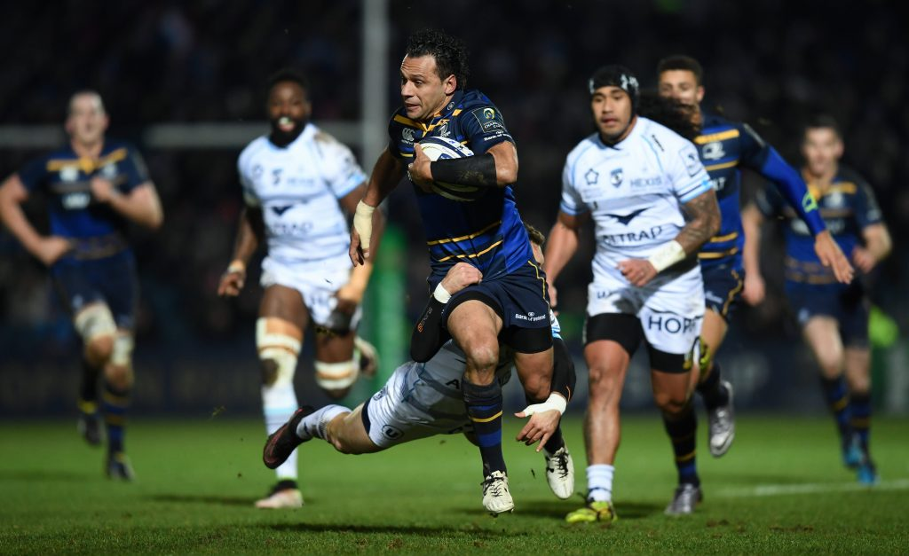 Image result for leinster v montpellier 2017