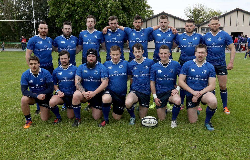 Leinster Rugby Leinster Juniors Fall To Munster Defeat