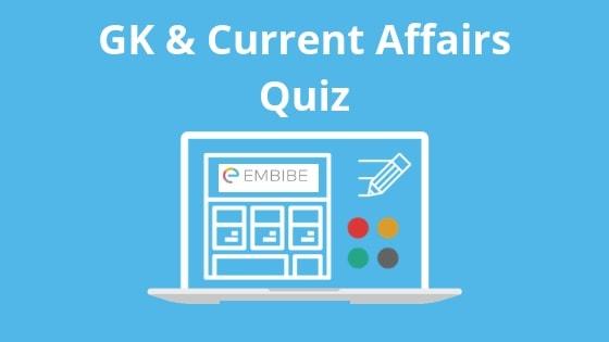 todays current affairs quiz
