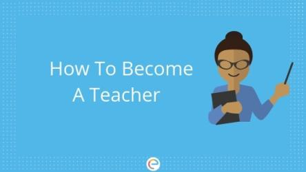 How To Become A Teacher In India After 12th : 3 Steps To Start Your Career As Teacher