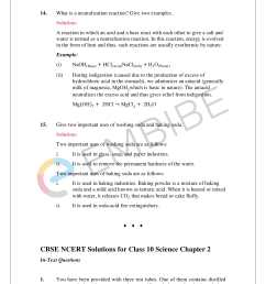 Acids Bases Salts Notes Worksheet   Printable Worksheets and Activities for  Teachers [ 2339 x 1654 Pixel ]