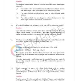 Acids Bases And Salts Worksheet Section 1   Printable Worksheets and  Activities for Teachers [ 2339 x 1654 Pixel ]