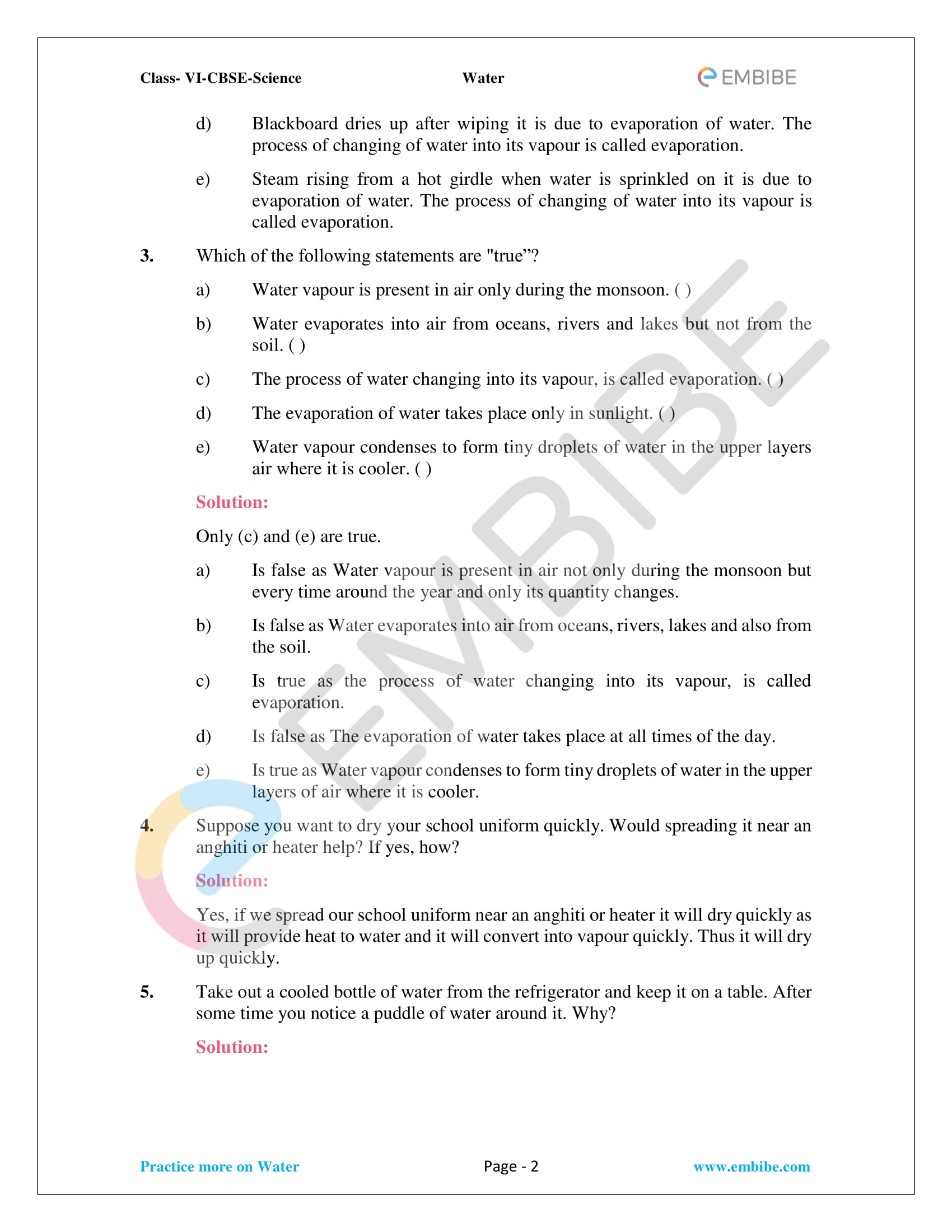 hight resolution of Ncert Worksheet For Grade 6 Science   Printable Worksheets and Activities  for Teachers