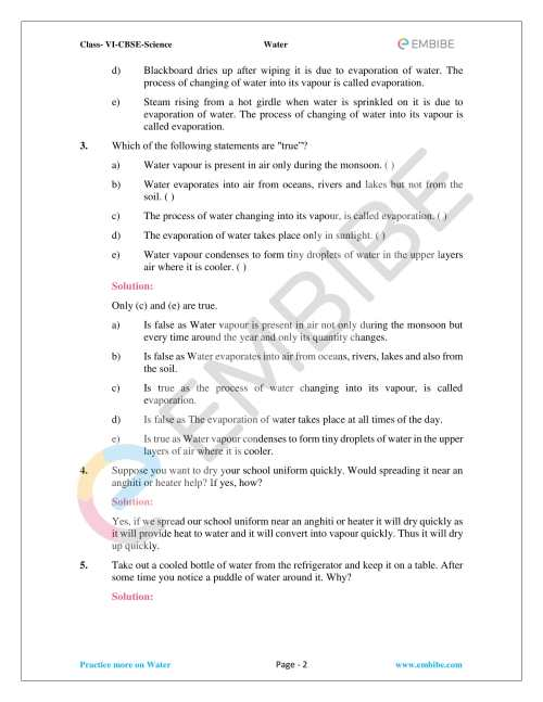 small resolution of Ncert Worksheet For Grade 6 Science   Printable Worksheets and Activities  for Teachers