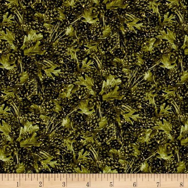 Fall Fabric - Designer