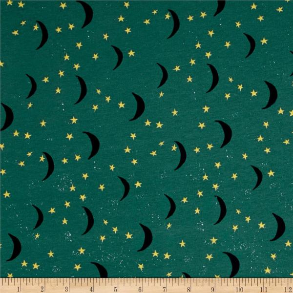 Cotton Jersey Knit Fabric