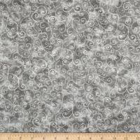 Quilting Fabric Blenders Grey - Discount Designer Fabric ...