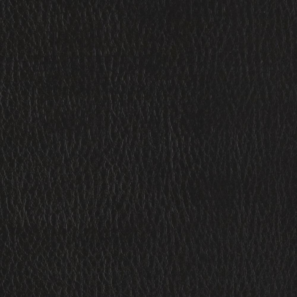 flannel backed faux leather