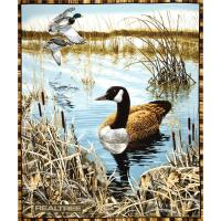 Realtree Water Scenic Panel