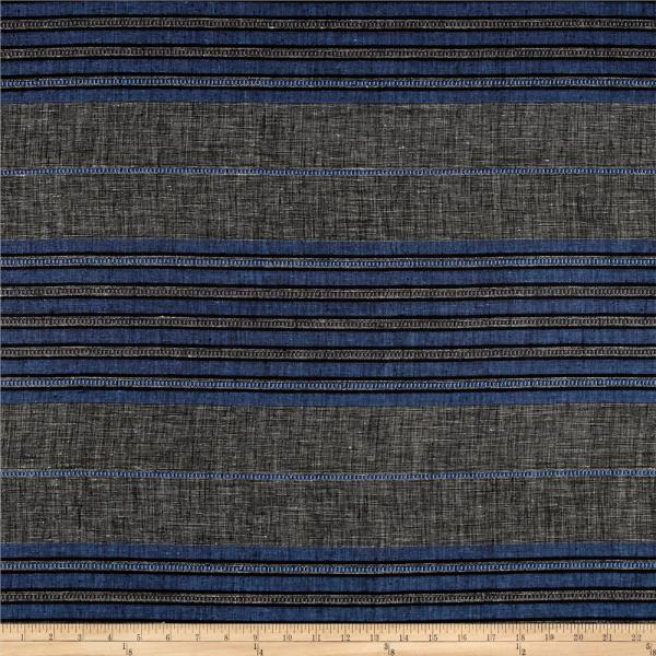 Fabric Stripe Linen | Fabric.com
