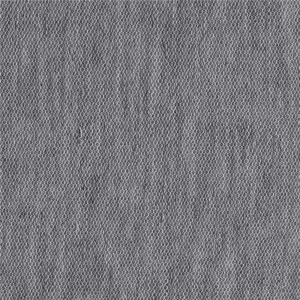 Stretch French Terry Heather Gray - Designer