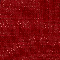 "60"" Sparkle Burlap Red"