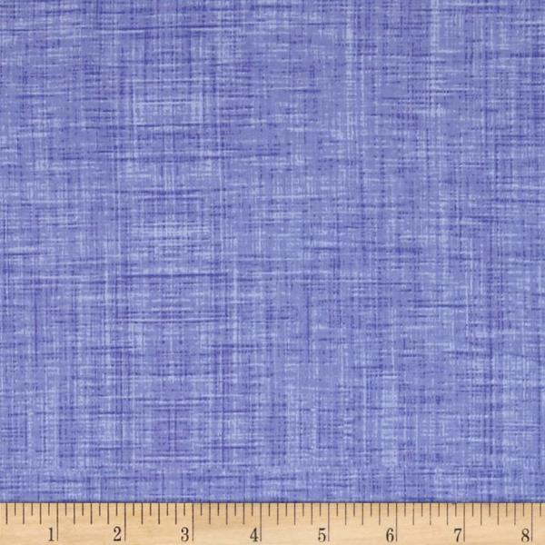Wide Back Fabric PB Color Weave