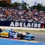 Australian Grand Prix Adelaide