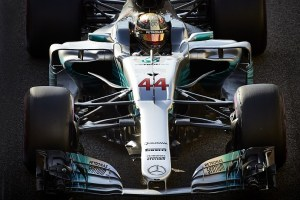 Mercedes 2018 F1 engine will be 'pretty much all new'  F1