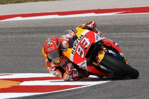 Marquez Juara Berkat Ban Lunak