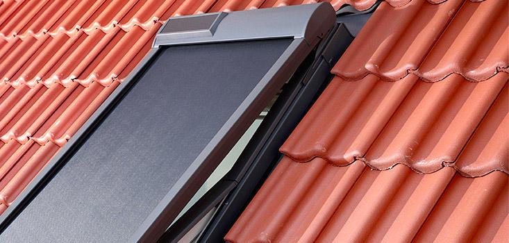 solar powered awning blind velux msl
