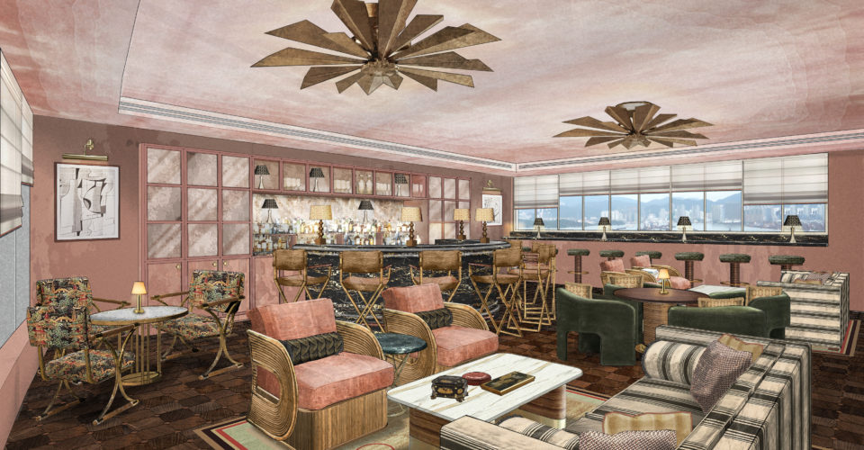 Soho House Hong Kong Social Club For Creatives To Open In