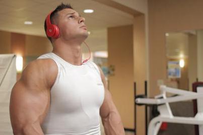 「ヘッドホン筋肉」の画像検索結果