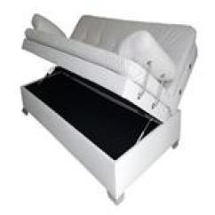 Sofa Camas Baratos En Bucaramanga Fusion Furniture Bed Compra Online Exito Com 2cou Cama Muebles Alkar Baul Cuero Sintetico Blanco