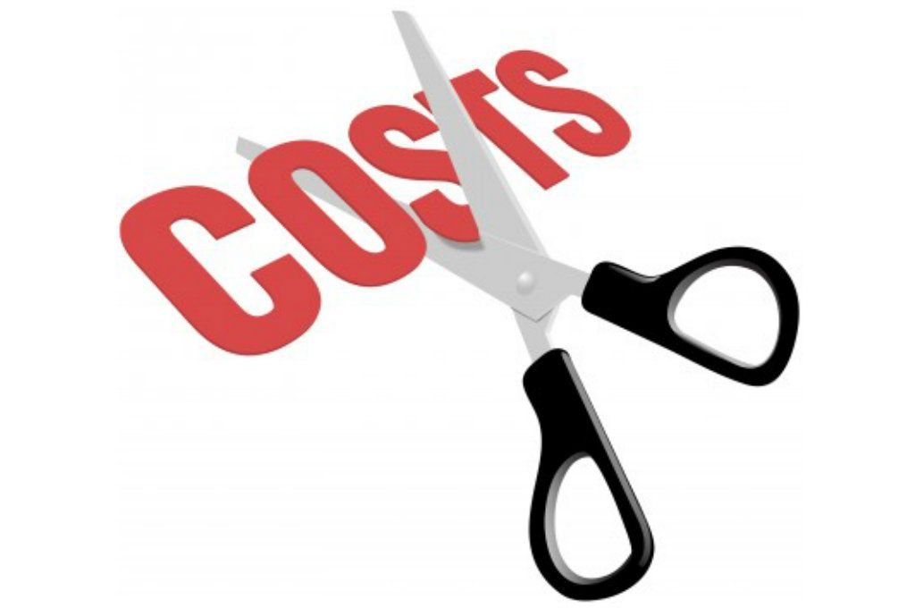 cut costs in your
