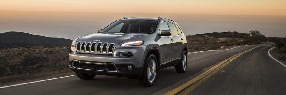 Learn More About Jeep's New Warranty Program