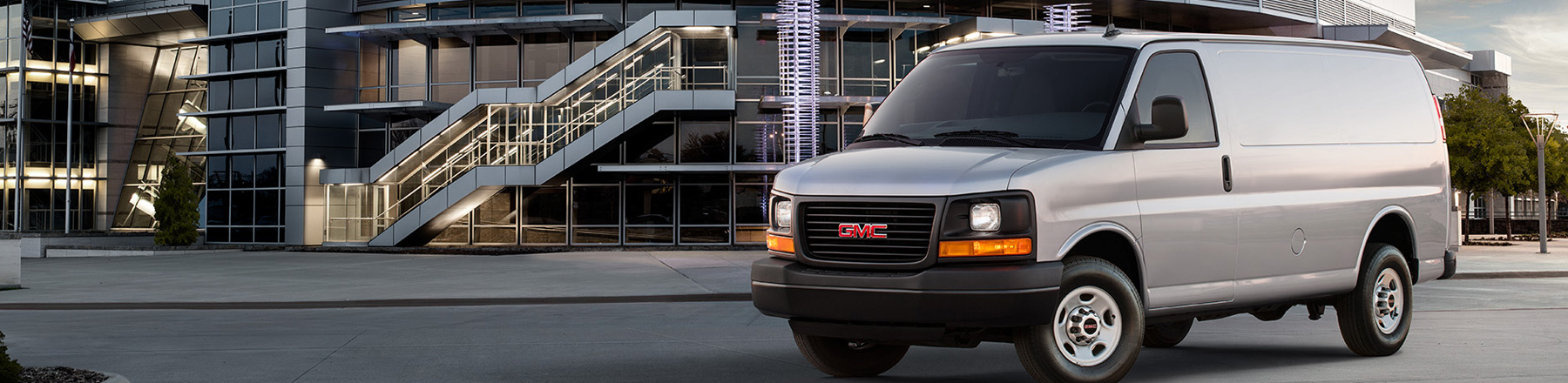 GMC Savana model in Airdrie, AB