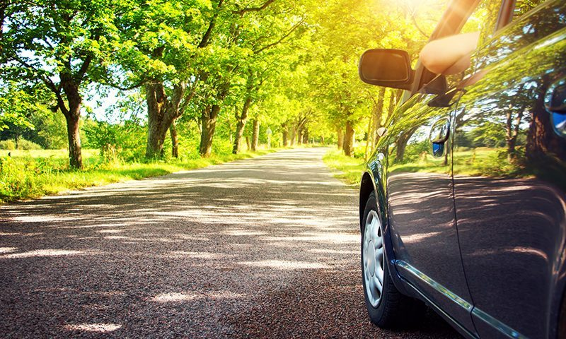 Summer Driving Myths
