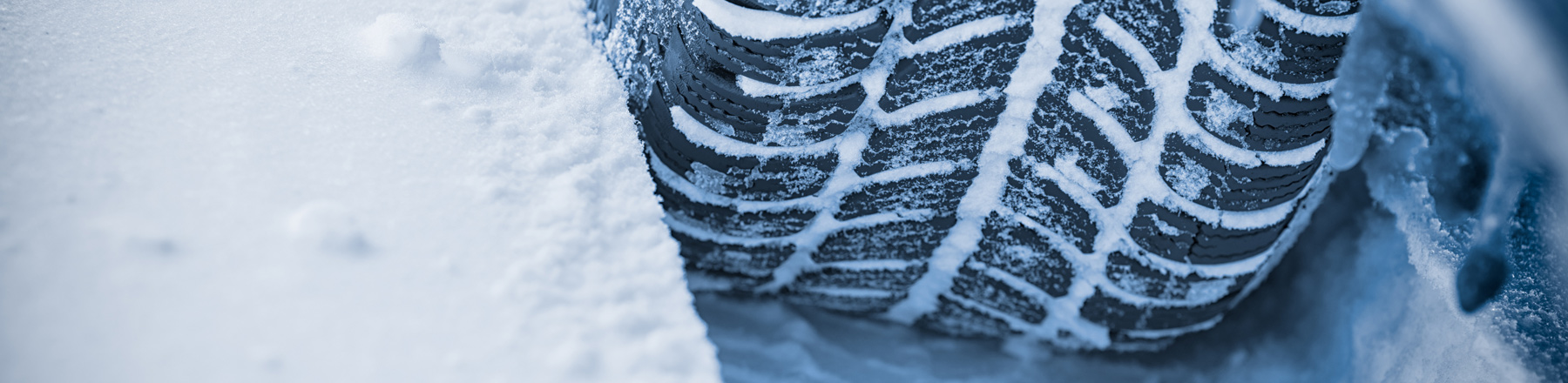 New winter tires at Progressive Ford