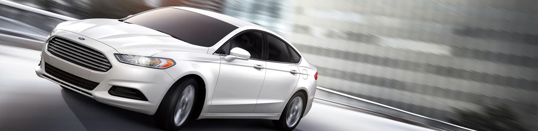 2016 Ford Fusion model in Wallaceburg, ON