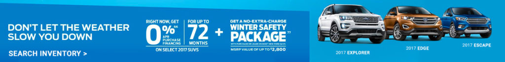 Winter Safety Package 1