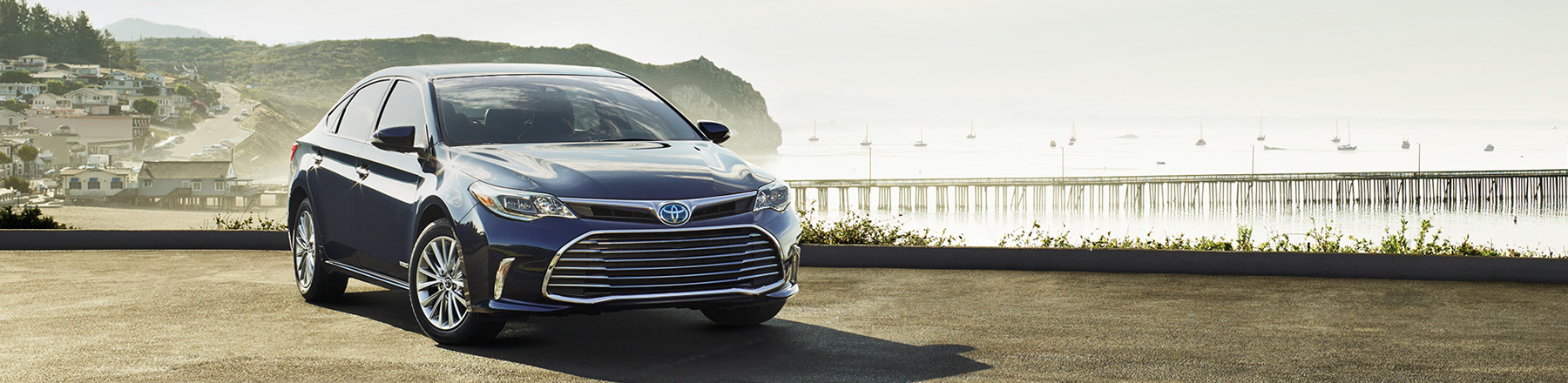 2017 Toyota Avalon in Collingwood, ON