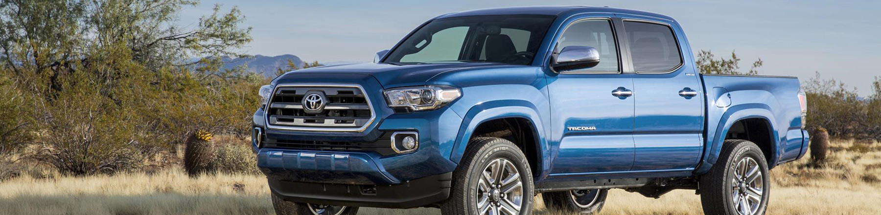 2016 Toyota Tacoma in Collingwood, ON