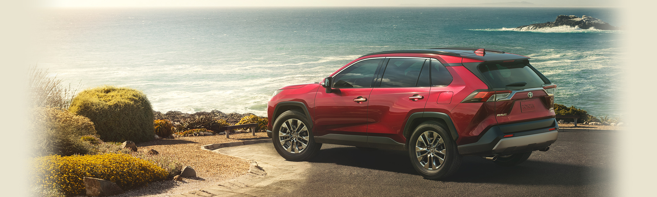 The 2019 Toyota Rav4 Is Here At Collingwood Toyota