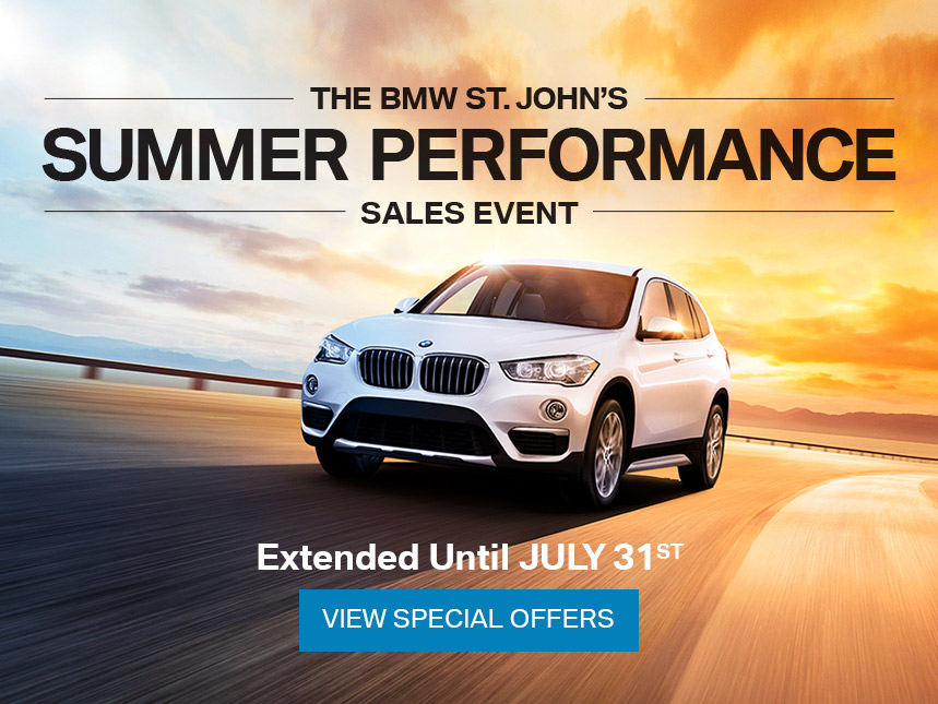 Summer Sales Event