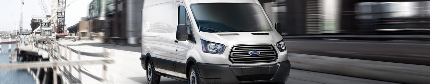 2016 Ford Transit Van in Cold Lake