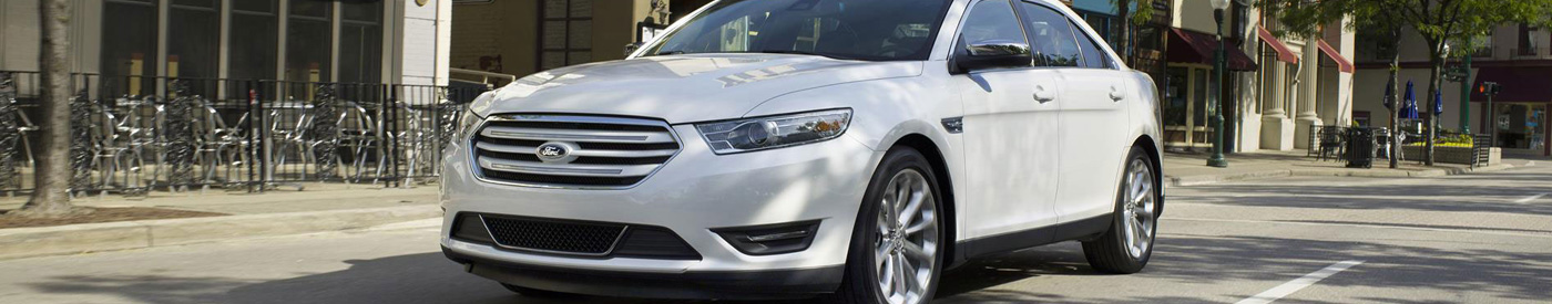 2016 Ford Taurus in Cold Lake