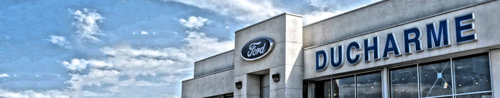Ford dealer in Bonnyville