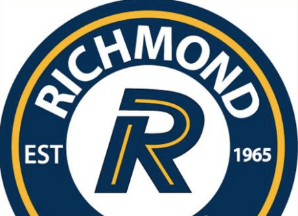 Auto West BMW - Richmond Minor Hockey League