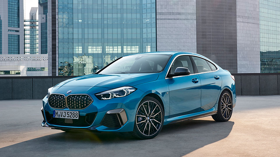 Auto West BMW 2 Series Gran Coupe