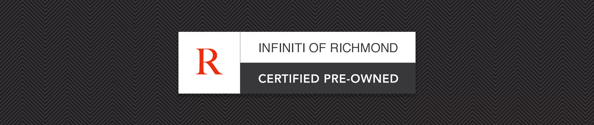 Infiniti of Richmond's Warranty