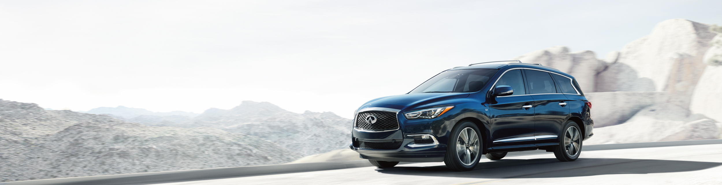 QX60, Infiniti of Richmond in Metro Vancouver