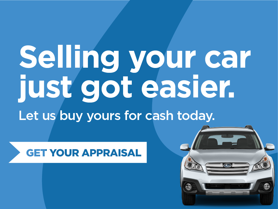 Selling Your Car Just Got easier